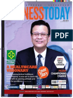 Business Today Vol 14 Issue 7 (July 2014) HA!