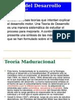 Teorias Del Desarrollo (Motor 2)