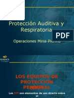 Curso - Proteccion Auditiva y Respiratoria