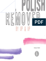 Nail Polish Remover Redesign