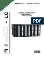 Lc700 - Programação Do Clp