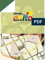 Presentación Torres Del Exito