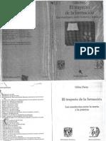 El trayecto de la formación Gilles Ferry.pdf