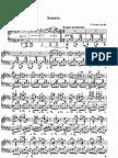 Chopin - Piano Sonata Op. 35