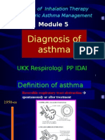 07-10 IT Module 5 Diagnosis of Asthma