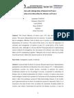 3. Amandine Capron et al. L'exclusion et la réinsertion des détenus en France. Vol II no 2