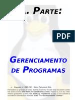 Guia do Linux Desktop - 05 - Gerenciamento de Programas