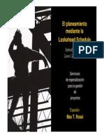 Principios del Last Planner