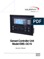 EMS-GC10 _ Genset Controller Unit _ Operator´s Manual _ 00-02-0878 _ March 2013 _ FW MURPHY.pdf