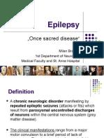 Epilepsy 1