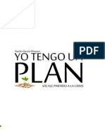 Yo Tengo Un Plan