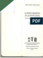 53 March Johan 1997 Redescubrimiento Instituciones (1)