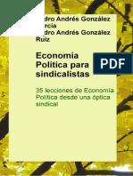 Economia Politica Para Sindicalistas