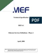 MEF6-1