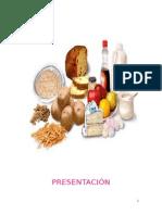 Exposicion de Quimica LipES UNTEMA MUY INTERESANTEidos y Glucocalis