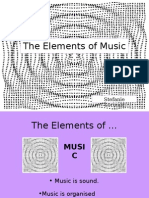 The Elements of Music s Lorimer