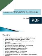 Advanced Film Coating Tech