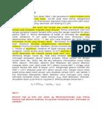 Paracetamol Solubility - Bagian Eksperiment