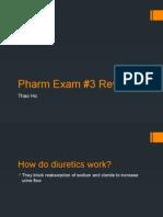 Pharm Exam