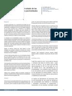 Diagnóstico Tecnico del Estado de las Redes Viales Cantonales Pavimentadas.