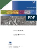 Ruimtelijk Plan Leeuwarden West
