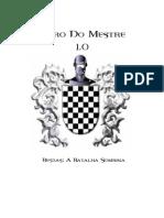 Bestas - Livro Do Mestre
