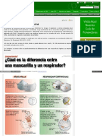 Comunicado 3m Seguridad Industr