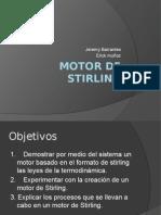 Motor de Stirling (1)