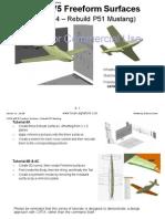 airplane design in catia