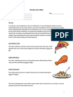 mudermeal- lab (handout)