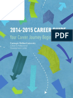 2014−2015 CAREER GUIDE