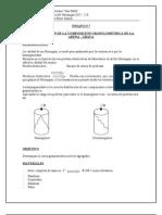 ensayo 7 - DETERMINACIÓN DE LA COMPOSICIÓN GRANULOMÉTRICA DE LA ARENA - GRAVA