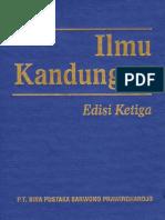 ILMU KANDUNGAN