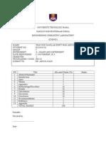 Lab Report Exp 6