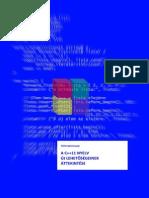 C++ nyelv az informatikaban