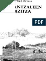 Arrantzaleen bizitza 133