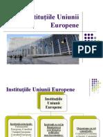 Seminar 2. Institutiile Uniunii Europene.ppt