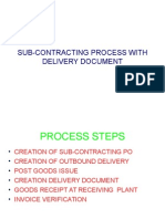 SC WITH DELIVERY DOCUMENT.ppt