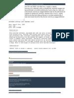 Pasi Instalare Autocad 2009