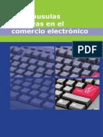 Clausulas Abusivas Comercio Electronico