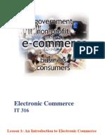 2 Introducción Al E-Commerce