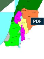 Palestine After Herod