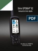 Manual GPS 62s