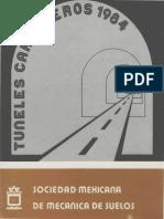Tuneles Carreteros