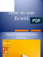 Shelly_Lopez_How to Use Ecwid