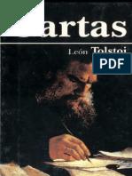 Tolstoi, Leon - Cartas