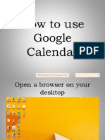 Shelly_Lopez_How to Use Google Calendar