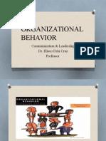 2 Organizational Behavior