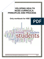 hse+3704+curriculum+development+workbook++section+a +introduction