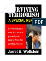 Surviving Terrorism